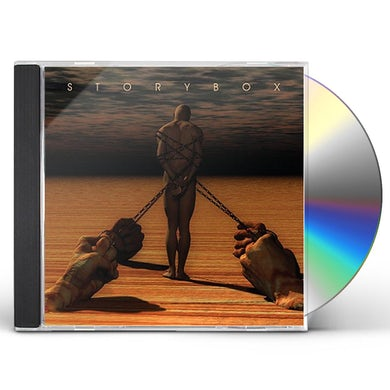 Storybox NO DANCING ALLOWED CD