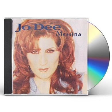 Jo Dee Messina CD
