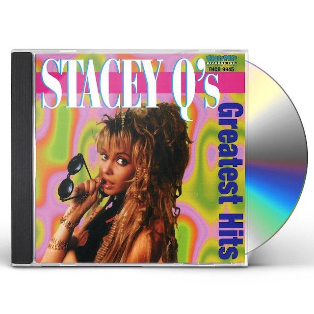 Stacy Q