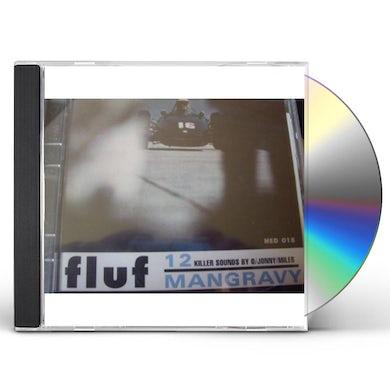 Fluf MAN GRAVY CD