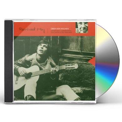 Reinhard Mey UEBER DEN WOLKEN CD