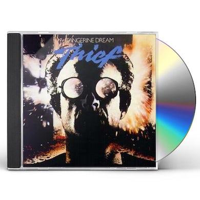 Tangerine Dream THIEF LIVE CD