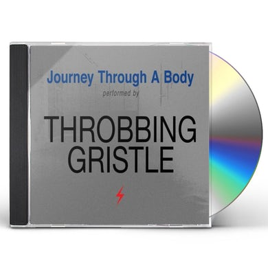 THROBBING GRISTLE JOURNEY THROUGH A BODY CD