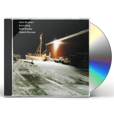 NORDIC QUARTET CD