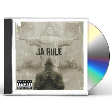 Ja Rule VENNI VETTI VECCI CD