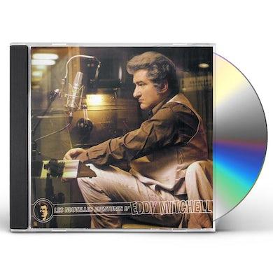 LES NOUVELLES AVENTURES D'EDDY MITCHELLVERSION MEM CD