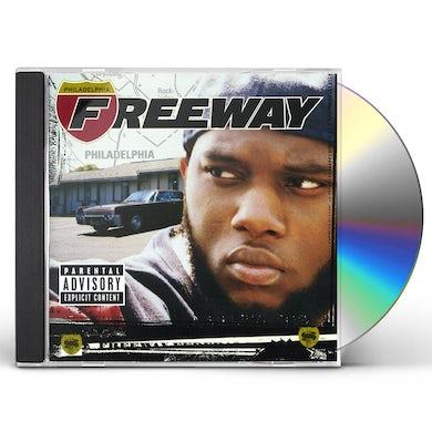 PHILADELPHIA FREEWAY CD