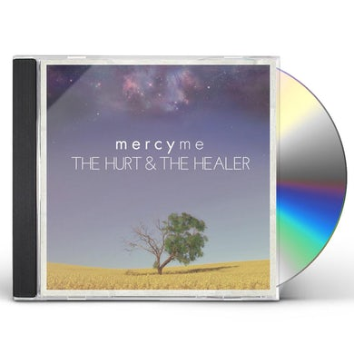 MercyMe HURT & THE HEALER CD