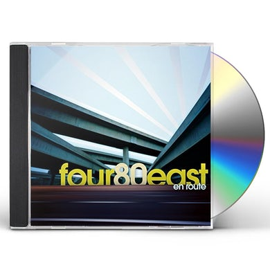 Four 80 East EN ROUTE CD