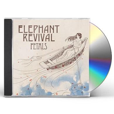 Elephant Revival PETALS CD