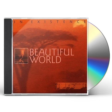 Beautiful World IN EXISTENCE CD