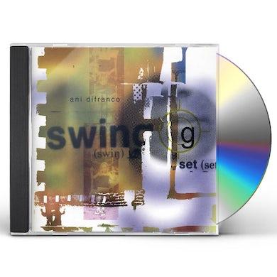 Ani Difranco SWING SET CD