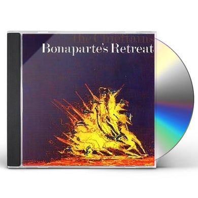 Chieftains 6: BONAPARTES RETREAT CD