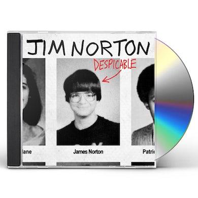 Jim Norton DESPICABLE CD