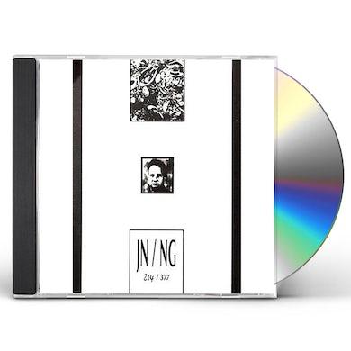 NUEVA GERMANIA & JOSEF N SPLIT CD