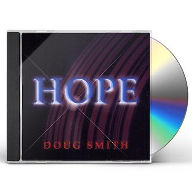 Doug Smith HOPE CD