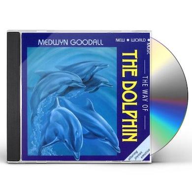 Medwyn Goodall WAY OF THE DOLPHIN CD