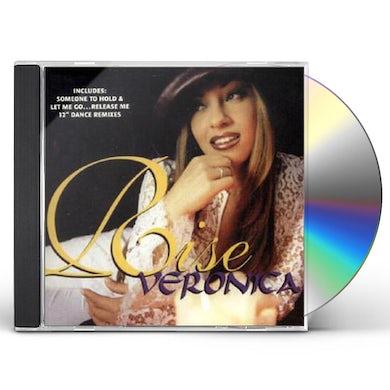 Veronica RISE CD