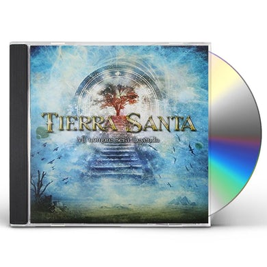 MI NOMBRE SERA LEYENDA CD