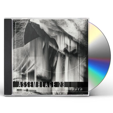 Assemblage 23 Mourn CD
