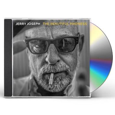 Jerry Joseph The Beautiful Madness CD