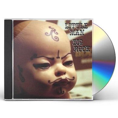 Little Man BIG ROCK CD