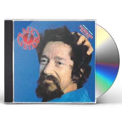 Raul Seixas CARIMBADOR MALUCO CD