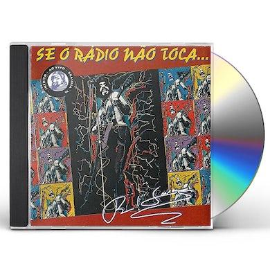 Raul Seixas SE O RADIO NAO TOCA CD
