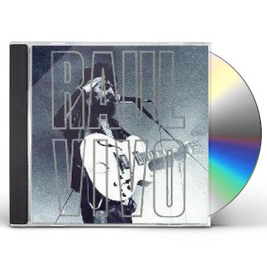 Raul Seixas RAUL VIVO CD