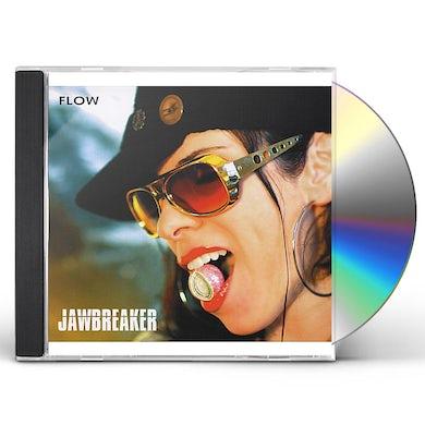 Flow JAWBREAKER CD