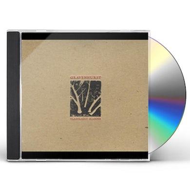 Gravenhurst FLASHLIGHT SEASONS CD