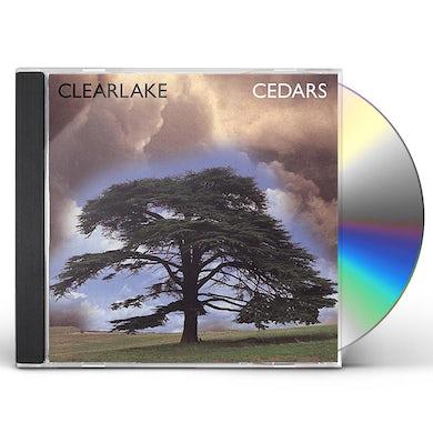Clearlake CEDARS CD