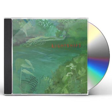 Lightships ELECTRIC CABLE CD