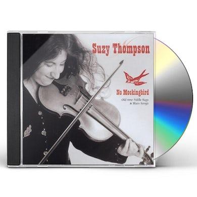 Suzy Thompson NO MOCKINGBIRD CD