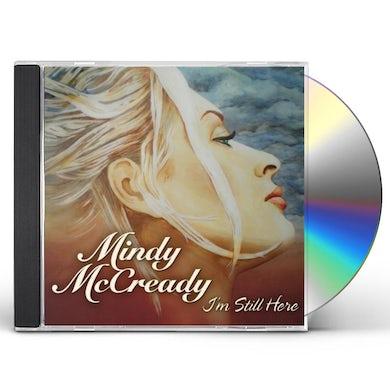 Mindy McCready IM STILL HERE CD