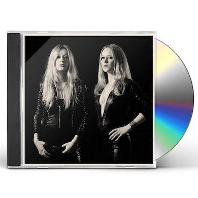 Oath CD