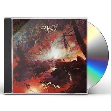 SPELL FOR NONE & ALL CD