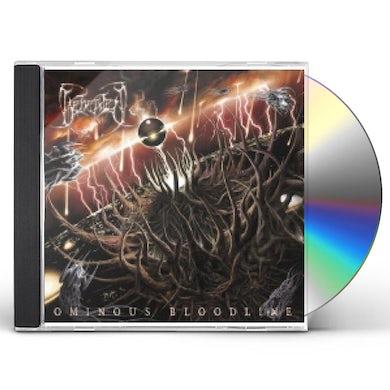 Beheaded OMINOUS BLOODLINE CD