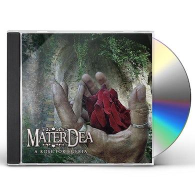 Materdea ROSE FOR EGERIA CD