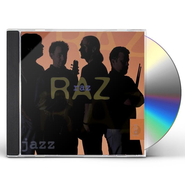 Raz CD