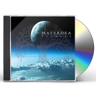 Materdea PYANETA CD