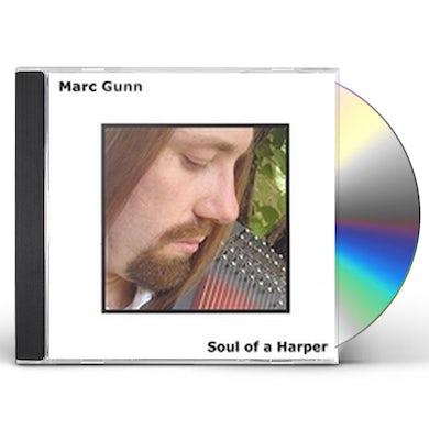 SOUL OF A HARPER CD
