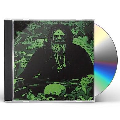 Nibiru CAOSGON CD