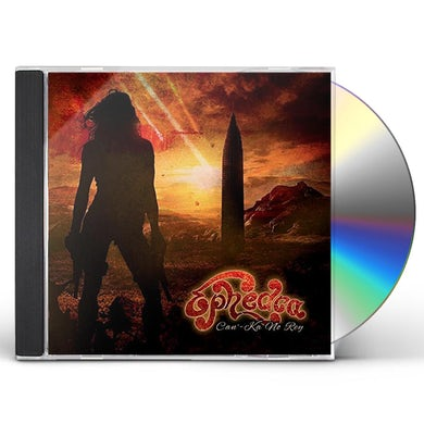 Ephedra CAN-KA NO REY CD