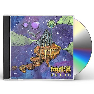 Forming The Void RELIC CD