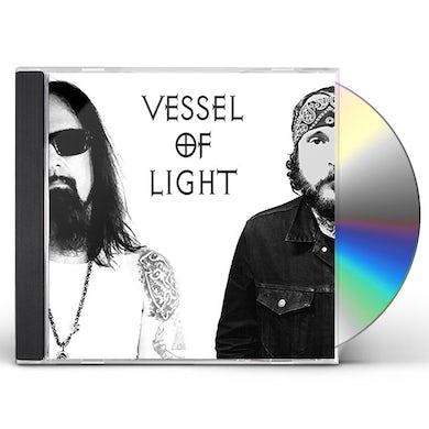 Vessel Of Light CD