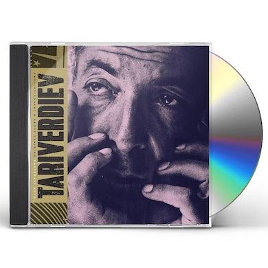 Mikael Tariverdiev OLGA SERGEEVN (SCORE) / Original Soundtrack CD