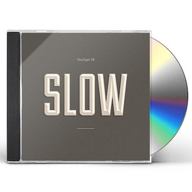 Starflyer 59 SLOW CD
