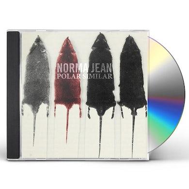 Norma Jean POLAR SIMILAR CD