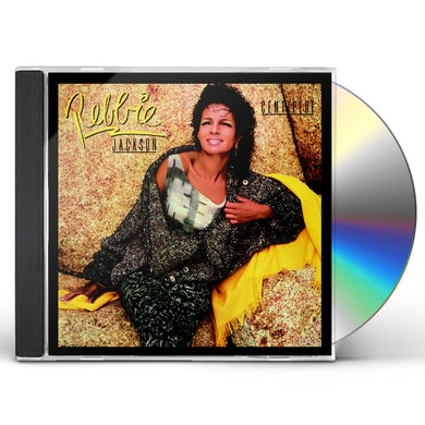 Rebbie Jackson CENTIPEDE CD